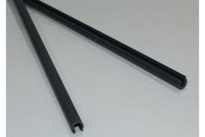 greenlife structures greenhouse netting components - cable sleeves