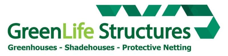 greenlife structures logo_greenhouses, shadehouses & protective netting
