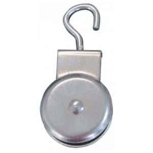greenlife structures greenhouse screen components - small swivel pulley