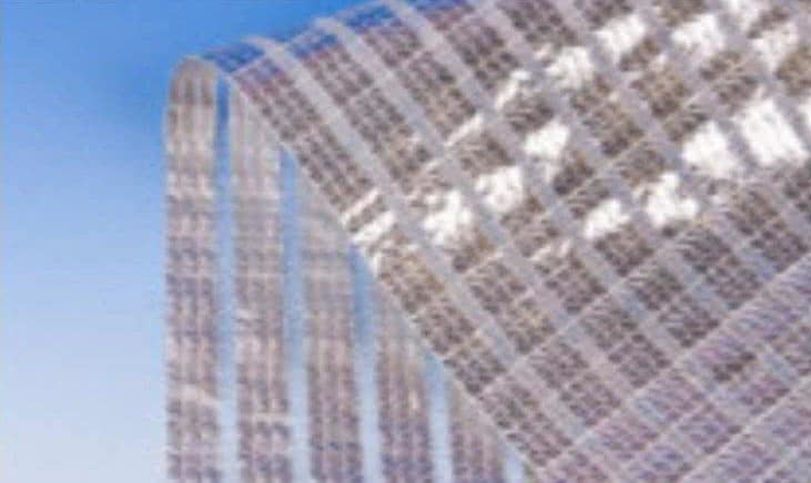 Greenhouse Structures Tempa Retractable Screen 7567 D
