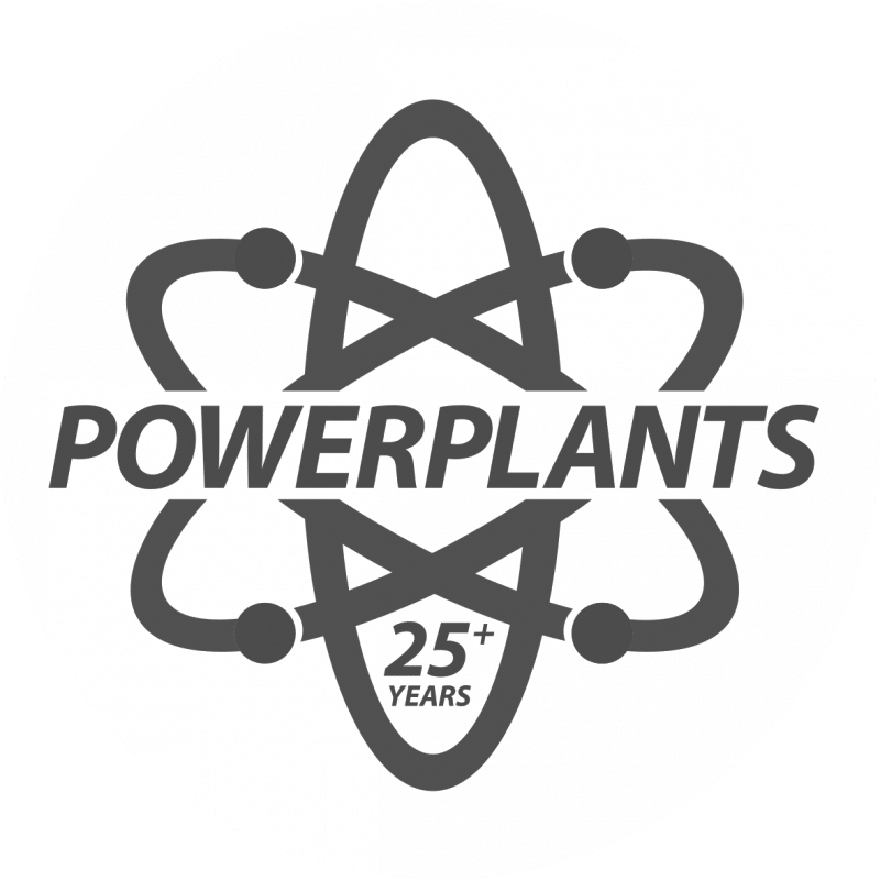 greenlife structures supplier partner powerplants logo